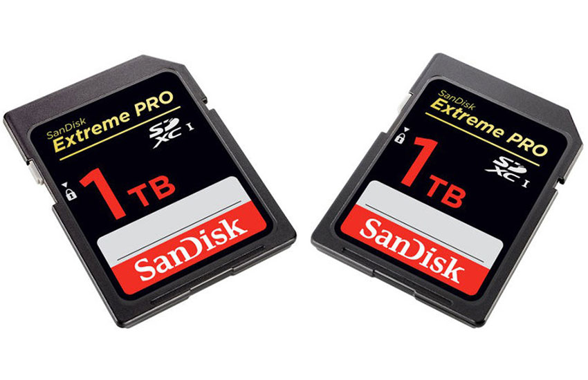 Camera Cards In HD Camcorders